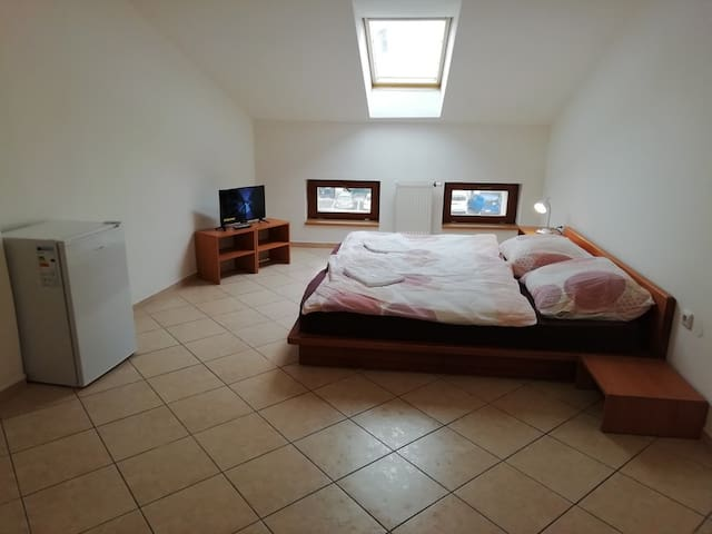 Double room at Hotel 28