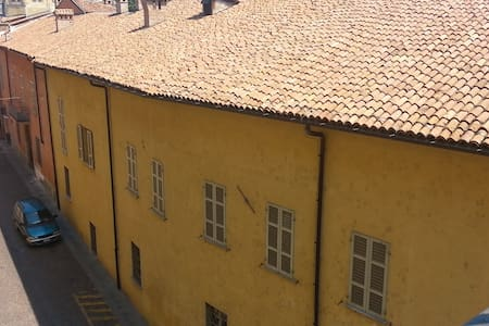 Polimi single room in cozy flat - 피아첸차(Piacenza)