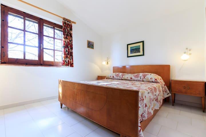 Wohnung (1.OG) für 6 Personen 200 Meter vom Strand - Santa Margherita di Pula - Apartment