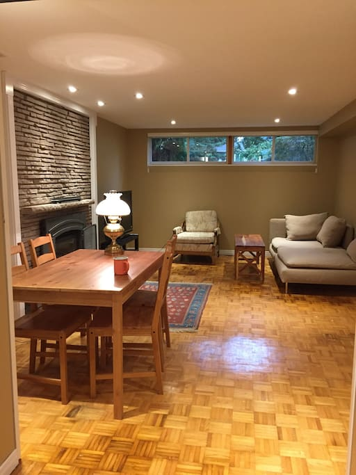 Beautiful Separate Entrance Appartment Apartments For Rent In Markham Ontario Canada