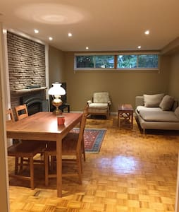 Beautiful Separate Entrance Appartment - Markham