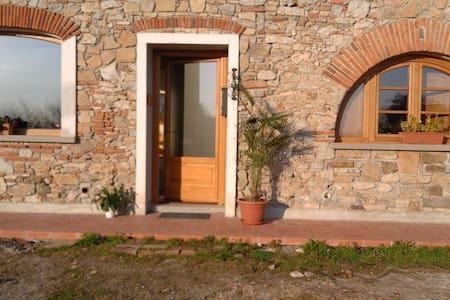 La casa nell'Aia - Grotta Giusti - Bed & Breakfast