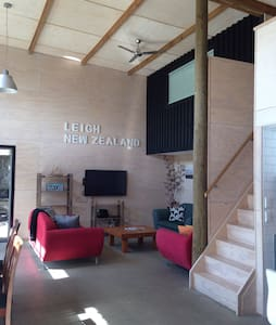 Loft apartment Leigh by the Sea - Leigh