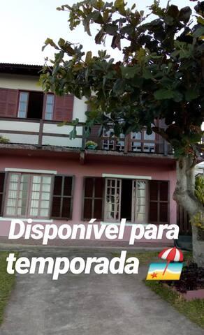 Aluguel temporada _ Praia do porto_ Imbituba