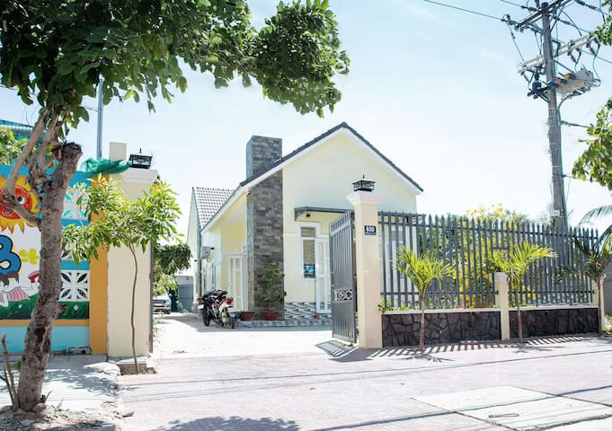 Tuấn Huy's Guesthouse
