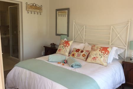 Cosy Pied a Terre with Private Entrance - Voelklip, Hermanus  - 独立屋