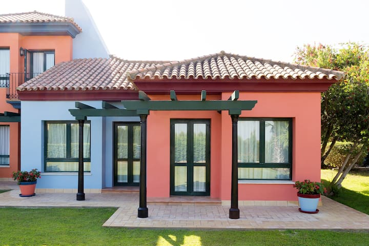 Villas en Barceló Montecastillo - Jerez de la Frontera - Casa de camp