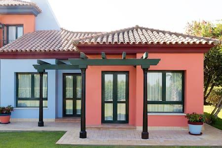 Villas en Barceló Montecastillo - Jerez
