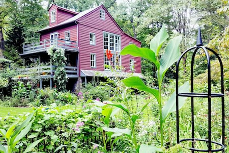 Historic Mill House Bucks County,PA