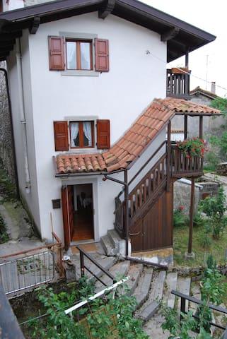 Casa Pina: Romantic Holiday Hideaway in Italia!
