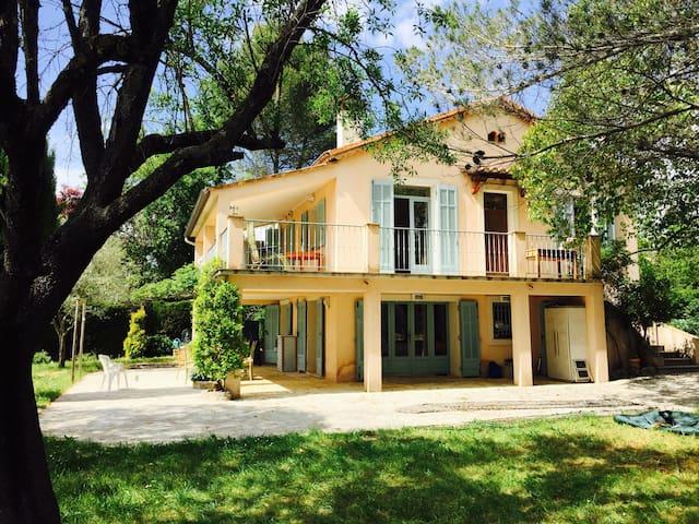 Village Garden House