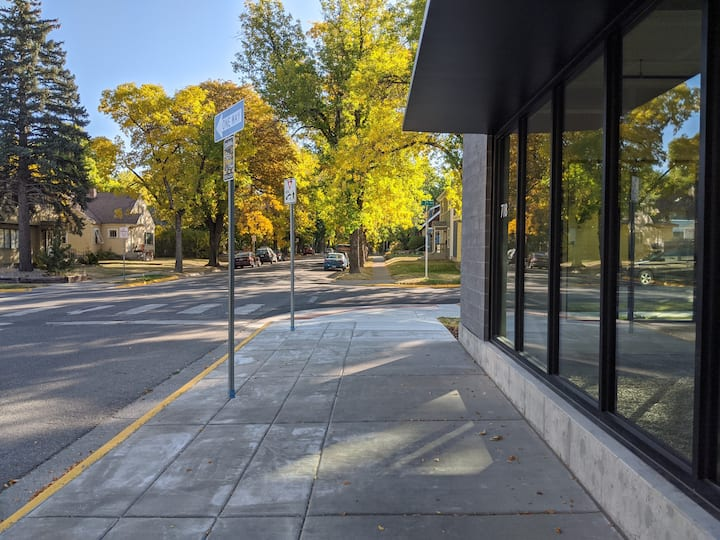 GREAT Location in Downtown Bozeman!