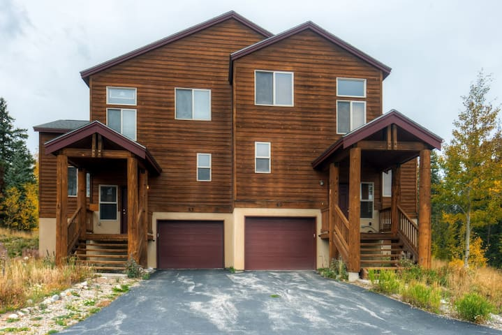 Lodge Pole - Silverthorne - Apartment
