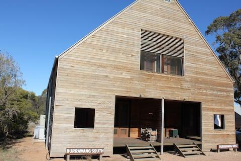 Yarrabandai Creek Homestead - Burrawang Sth Cabin