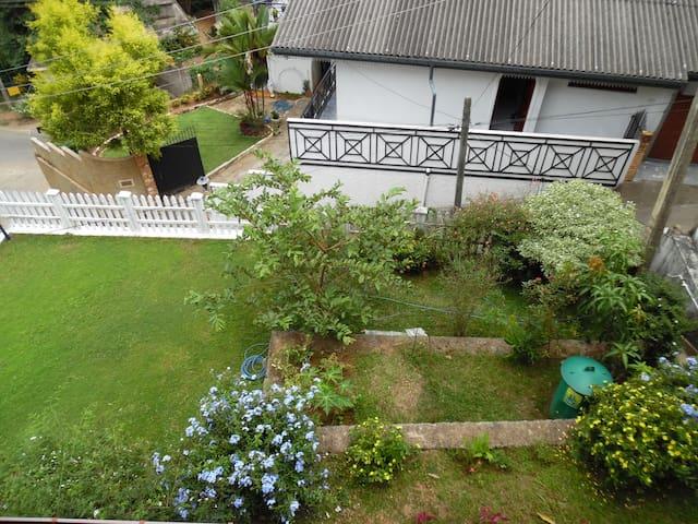 Renus Green Mountain Holiday Home