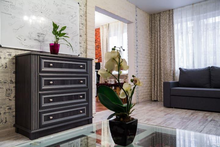 Отличная квартира в центре Чернигов