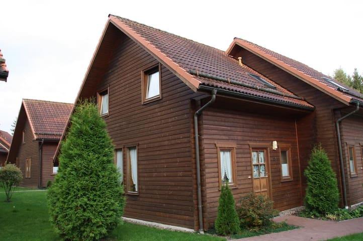 Hasselfelde Haus23, 65qm bis 6Pers