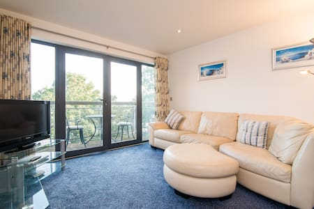Super 2 bed East Didsbury Apartment - Manchester - Apartamento