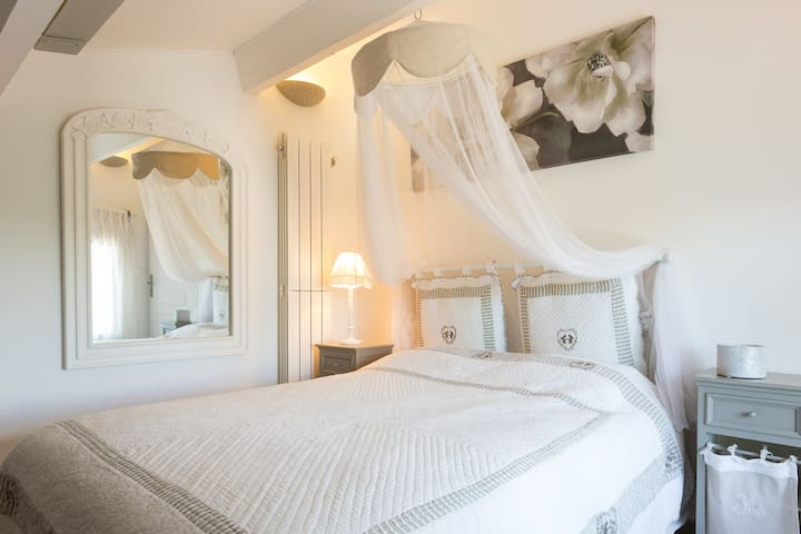 Bed Breakfast & SPA au Cottage Sainte Victoire