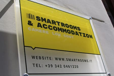 Smart Rooms B&B
