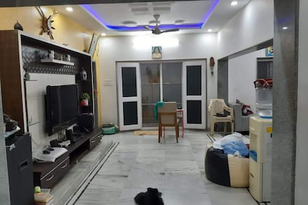 Beutiful Independent house 2BHK @ heart of Mankond