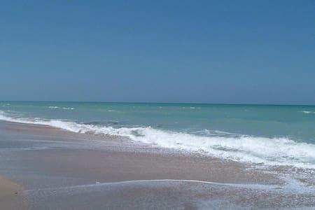 Warm Holiday Getaway!!! Don't miss this!!! - Fort Pierce - Osakehuoneisto