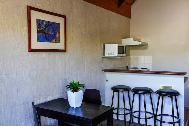 Studio Villas with Kitchenette