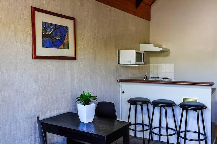Studio Villas with Kitchenette