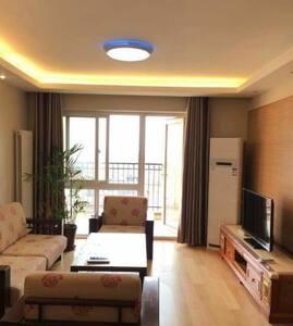 浪漫都市豪宅 - Qingdao Shi
