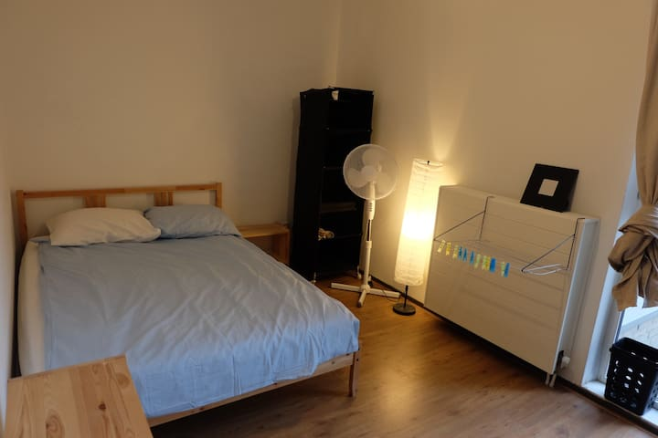 Private Room in Amsterdam New West