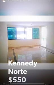 Departamento KENEDY NORTE,  2 dormitorios