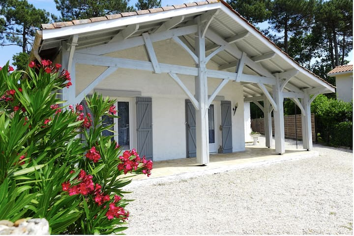 Villa Lège Cap Ferret ( Claouey )