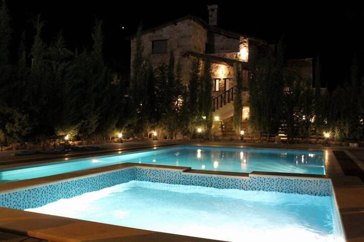 Samas villa
