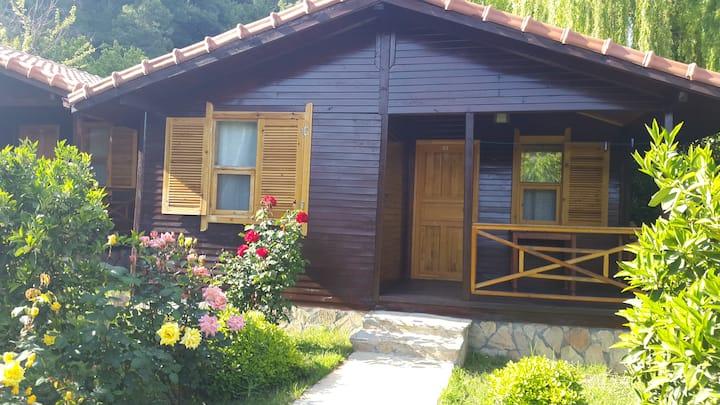 cirali hotel bungalows