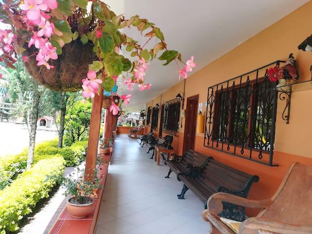 Finca Hotel Los Comerciales
