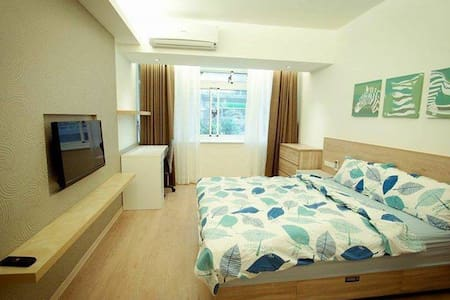 Muzha [Ensuite Room] in shared apartment. - Wenshan District