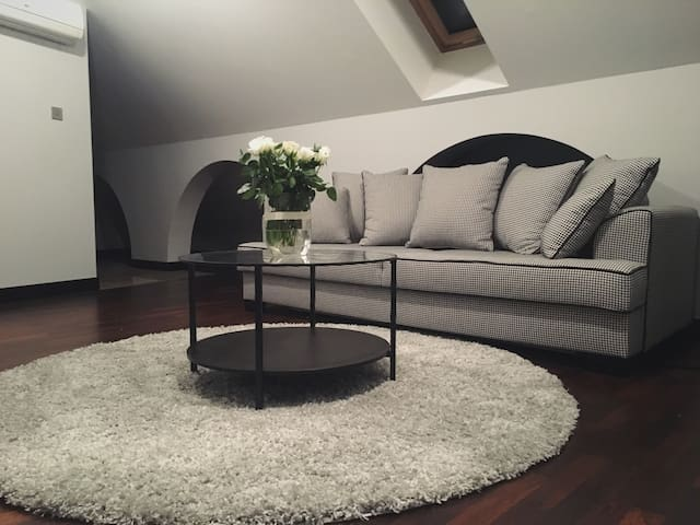 Apartament Arkada Wadowice