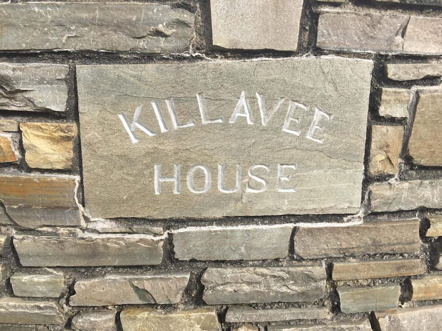Killavee House