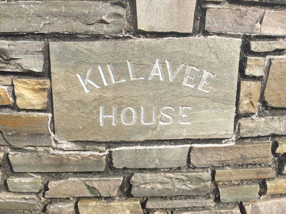 Killavee House