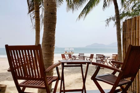 Lucky Spot Beach Bungalow - Happy View #2