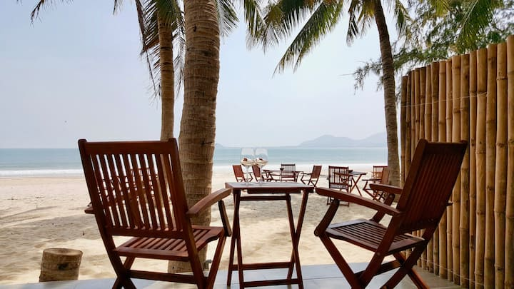 Lucky Spot Beach Bungalow - Happy View #1