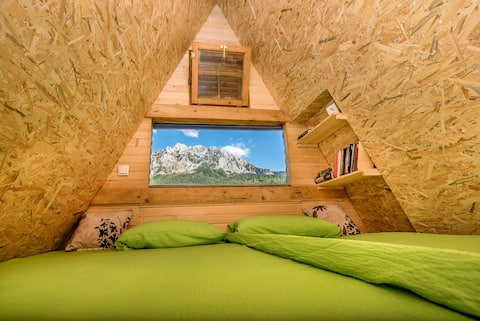 Planinski kamp Izgori