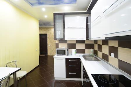 Современная квартира, евро ремонт - Kiova