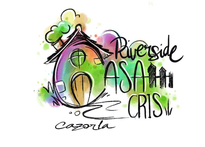 Casa Cris Cazorla Riverside