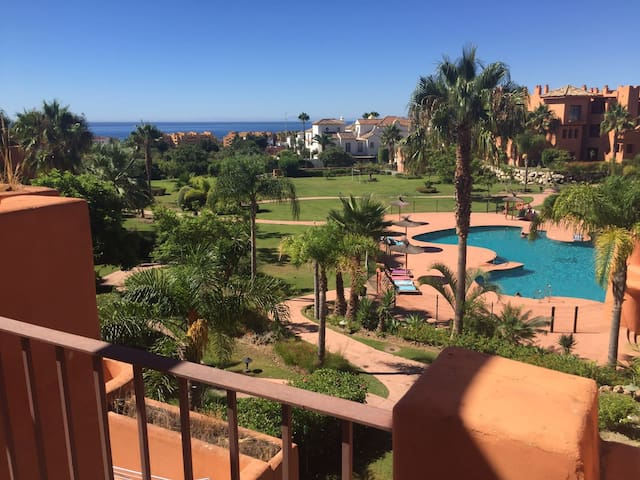 Luxury private complex Marbella - Estepona - Wohnung