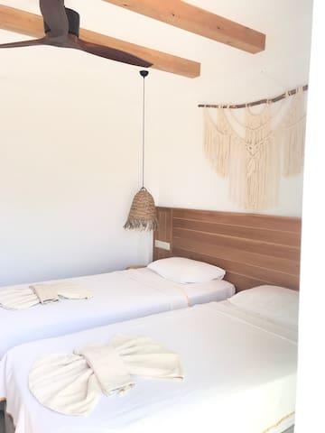 Oda Yatak