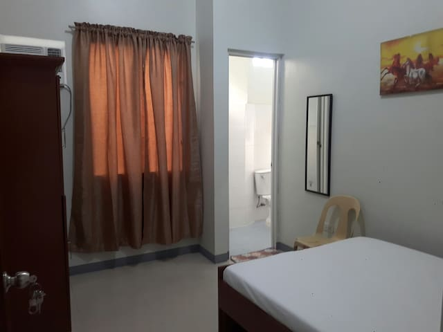 Ynez Suites(Studio Apartment-SC4-2)