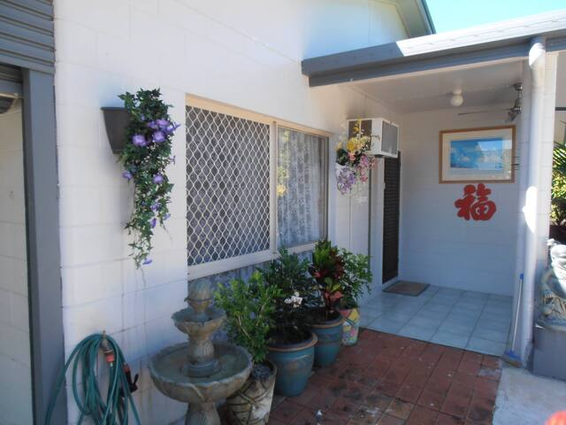 Great house in a good location - Earlville - 獨棟