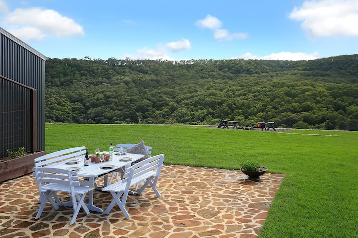 Elouera Farm - your contemporary rural escape!