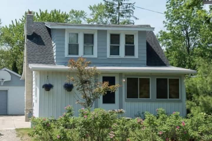 Charming Ann Arbor Home